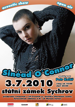 Sinead O´Connor